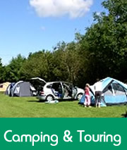 Camping and Touring